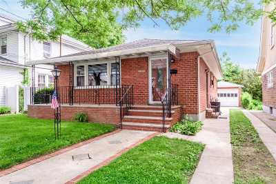 Floral Park Single Family Home For Sale: 86-29 261 St