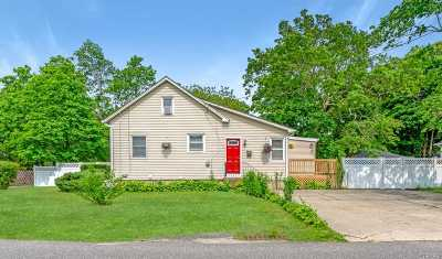 Islip Terrace Single Family Home For Sale: 68 Fischer Ave