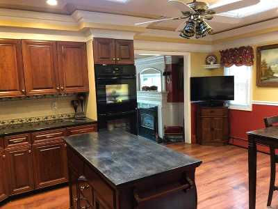 Huntington Rental For Rent: 4 Ponds Edge Ct
