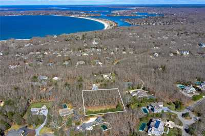 Sag Harbor Residential Lots & Land For Sale: 5 Rogers Ct