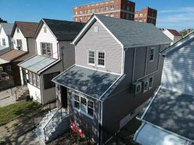 Queens Village Single Family Home For Sale: 9233 212th Pl