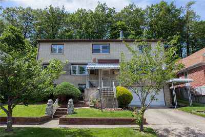 Queens Village Single Family Home For Sale: 216-07 Sawyer Ave