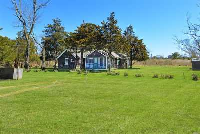 Westhampton Single Family Home For Sale: 8 Jagger