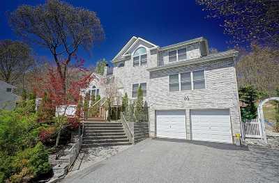Commack Single Family Home For Sale: 137 Washington Blvd