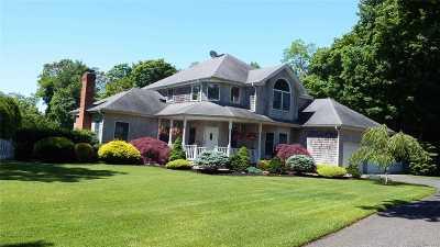 Remsenburg Single Family Home For Sale: 28 Sandys Ln