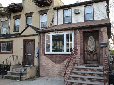 Briarwood Single Family Home For Sale: 88-34 138 St
