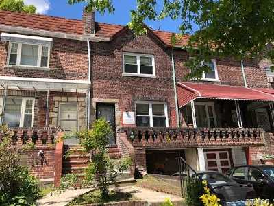 Brooklyn Single Family Home For Sale: 802 E 39th St