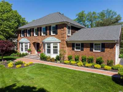 Huntington Single Family Home For Sale: 2 Summerdale Ct