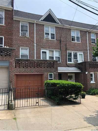 Astoria, Long Island City, Sunnyside, Woodside, Jackson Heights Multi Family Home For Sale: 26-43 28th St