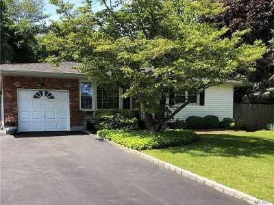Single Family Home For Sale: 39 Copperbeech Rd