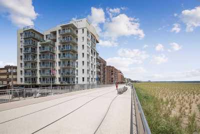 Rockaway Park Condo/Townhouse For Sale: 118-20 Ocean Promenade #PH2B