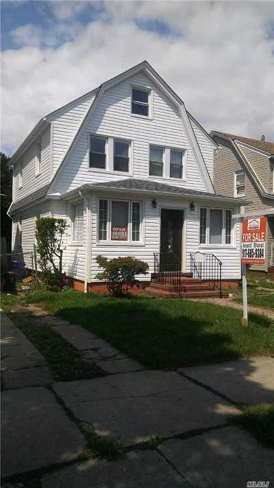 Queens Village Single Family Home For Sale: 94-14 215 St