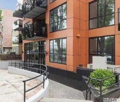 Bayside Condo/Townhouse For Sale: 43-12 214th Pl #4B