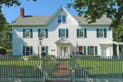 Quogue Single Family Home For Sale: 53 Quogue St