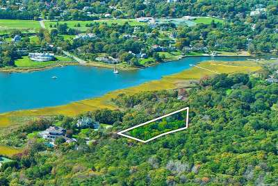 Quogue Residential Lots & Land For Sale: 25 Second Neck Ln