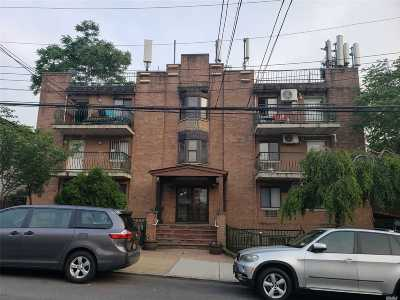 Flushing Condo/Townhouse For Sale: 130-14 60th Ave #1C