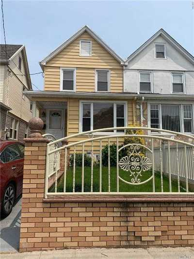 Brooklyn Single Family Home For Sale: 1221 E 45th St