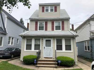 Queens Village Single Family Home For Sale: 91-11 217th St
