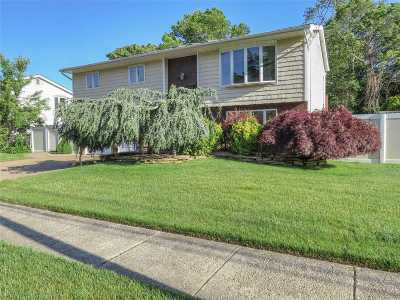 Islip Single Family Home For Sale: 48 Columbine Ave