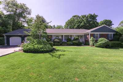 St. James Single Family Home For Sale: 16 Great Oak Rd