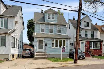 Queens Village Single Family Home For Sale: 229-17 88th Ave