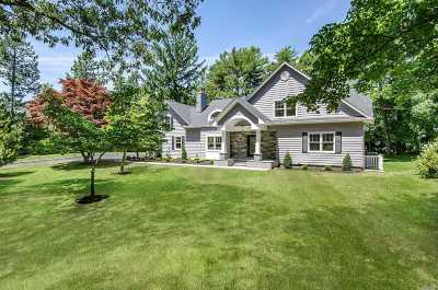 Huntington Single Family Home For Sale: 21 Melody Ln