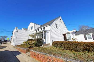 Eastport Multi Family Home For Sale: 486 Montauk