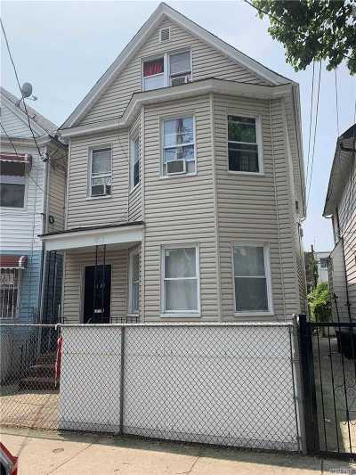 Elmhurst Multi Family Home For Sale: 4338 Elbertson St