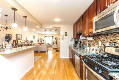 Forest Hills, Rego Park Single Family Home For Sale: 8559 67th Avenue