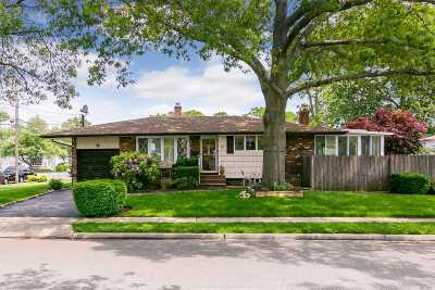 Farmingdale Single Family Home For Sale: 17 8th Ave