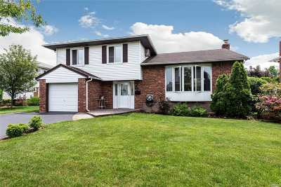 Westbury NY Single Family Home For Sale: $639,000