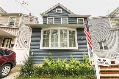 Bellerose, Glen Oaks Single Family Home For Sale: 89-23 239th St