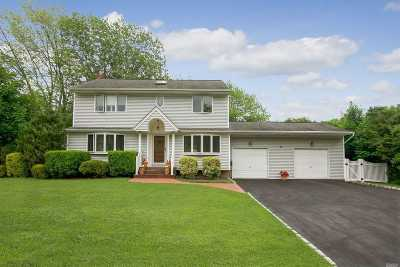Oakdale Single Family Home For Sale: 11 Greentree Dr