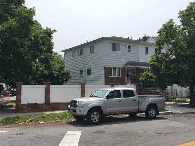 Ozone Park Single Family Home For Sale: 9642 149th Ave