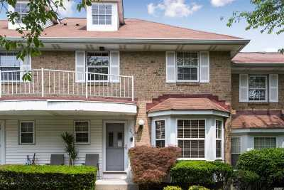 Syosset Condo/Townhouse For Sale: 213 Summit Way