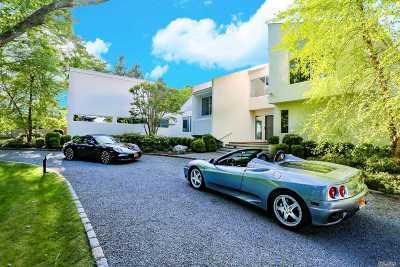 Remsenburg Single Family Home For Sale: 4 Mallard Ln