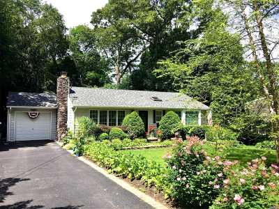 Northport Single Family Home For Sale: 130 Dogwood Rd