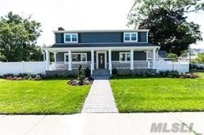 N. Bellmore Single Family Home For Sale: 962 Washington Ave