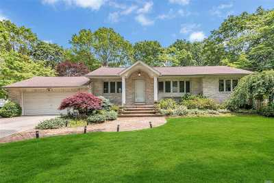St. James Single Family Home For Sale: 119 Astor Ave