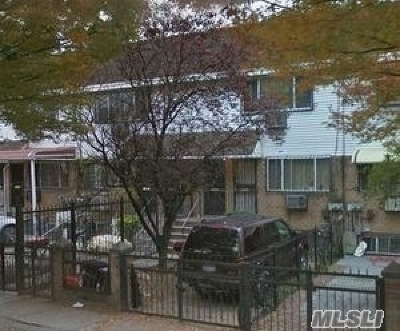 Brooklyn Multi Family Home For Sale: 1186 Madison St