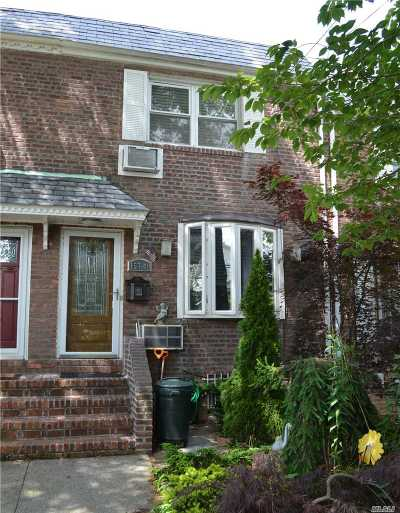 Whitestone Single Family Home For Sale: 15749 9th Ave
