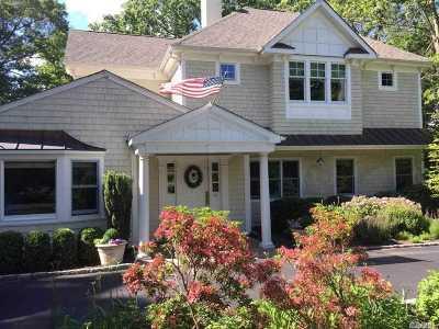 Huntington Single Family Home For Sale: 49 Cherry Ln