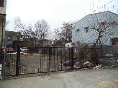 Brooklyn Residential Lots & Land For Sale: 78 & 80 Milford St