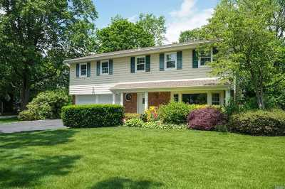 E. Northport Single Family Home For Sale: 43 Shelby Rd
