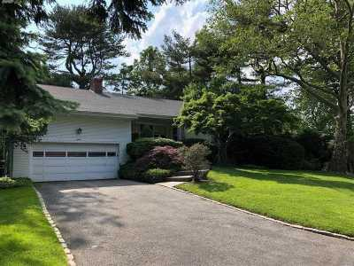 Great Neck Single Family Home For Sale: 80 Cooper Dr
