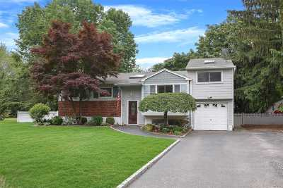 E. Northport Single Family Home For Sale: 11 Lansing Ln