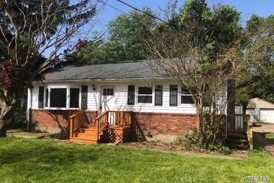 Northport Single Family Home For Sale: 311 Laurel Rd