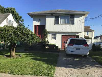 Westbury Single Family Home For Sale: 472 Winthrop St
