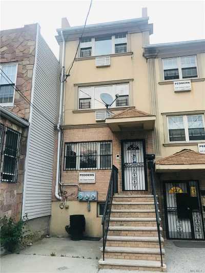 Brooklyn Multi Family Home For Sale: 193 E 40th St
