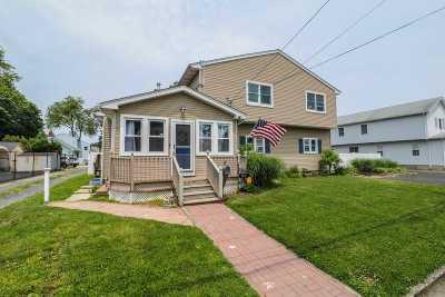 W. Babylon Single Family Home For Sale: 87 Muncy Ave
